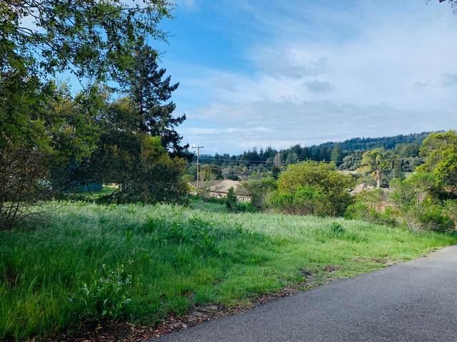 000 Sims Rd, Santa Cruz, CA 95060 (#ML81787900) :: Real Estate Experts