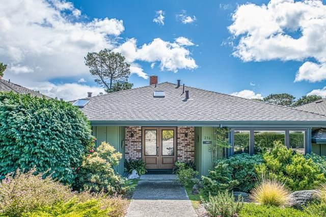 256 Del Mesa Carmel, Carmel, CA 93923 (#ML81787916) :: RE/MAX Real Estate Services