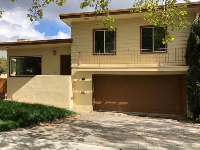 1731 Alameda De Las Pulgas, Redwood City, CA 94061 (#ML81787918) :: Real Estate Experts