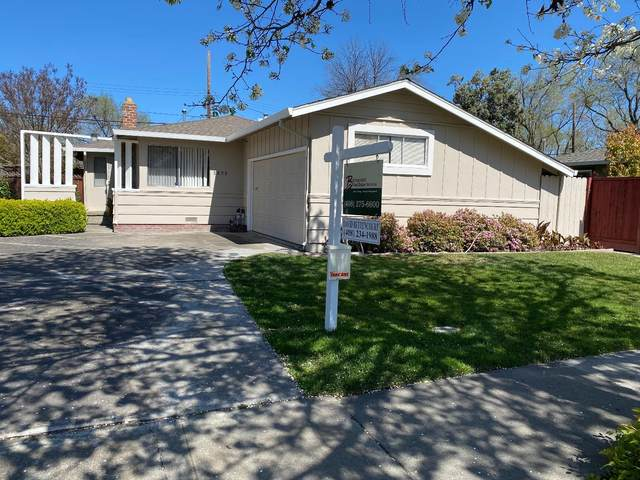 3073 Cabrillo Ave, Santa Clara, CA 95051 (#ML81787919) :: Real Estate Experts