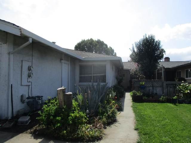 968 Montebello Dr, Gilroy, CA 95020 (#ML81787933) :: Live Play Silicon Valley