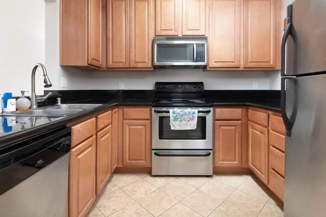 2200 Agnew Rd 207, Santa Clara, CA 95054 (#ML81787935) :: Real Estate Experts