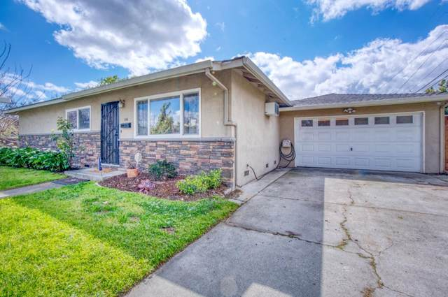 344 War Admiral Ave, San Jose, CA 95111 (#ML81787949) :: Live Play Silicon Valley