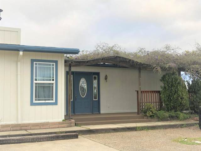 270 Hames Rd 79, Corralitos, CA 95076 (#ML81787958) :: RE/MAX Real Estate Services