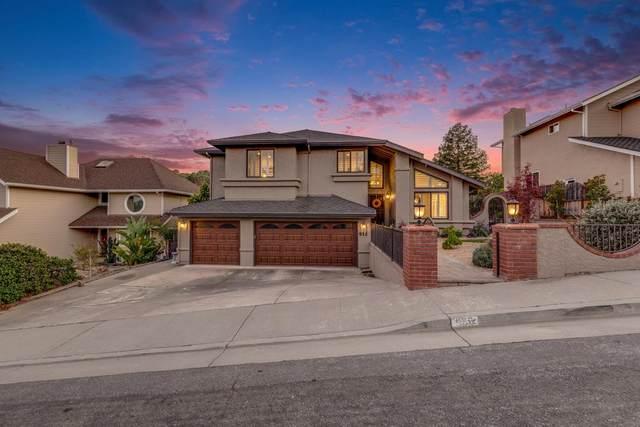 932 Bimmerle Pl, San Jose, CA 95123 (#ML81787982) :: Real Estate Experts