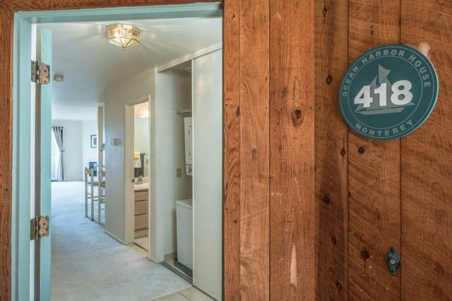 125 Surf Way 418, Monterey, CA 93940 (#ML81787985) :: The Kulda Real Estate Group