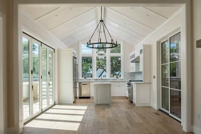 0 Casanova 3 Se Of 10th St, Carmel, CA 93921 (#ML81787996) :: RE/MAX Real Estate Services