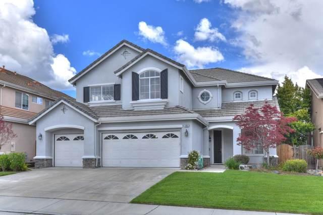 1491 Partridge Dr, Gilroy, CA 95020 (#ML81788001) :: The Goss Real Estate Group, Keller Williams Bay Area Estates