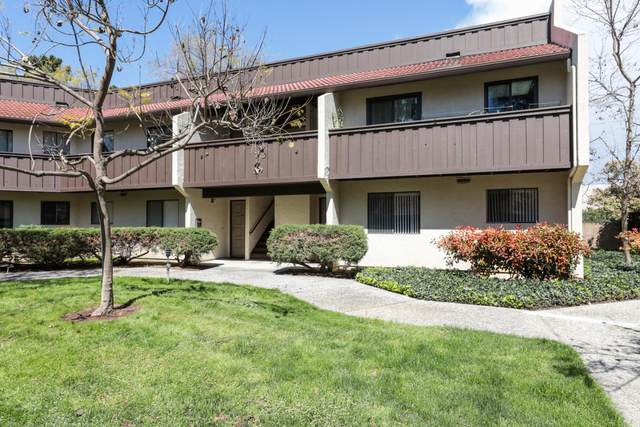 999 W Evelyn Ter 41, Sunnyvale, CA 94086 (#ML81788013) :: Real Estate Experts