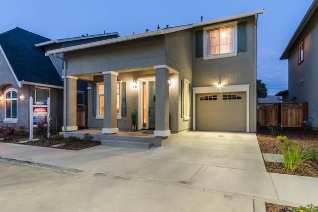127 Springtime Cir, Hollister, CA 95023 (#ML81788023) :: Real Estate Experts