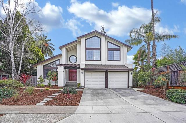 712 Sheraton Dr, Sunnyvale, CA 94087 (#ML81788031) :: Real Estate Experts