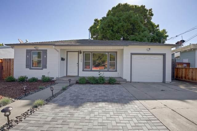2288 Addison Ave, East Palo Alto, CA 94303 (#ML81788040) :: Live Play Silicon Valley