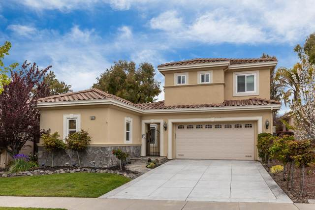 5827 Killarney Cir, San Jose, CA 95138 (#ML81788045) :: The Goss Real Estate Group, Keller Williams Bay Area Estates