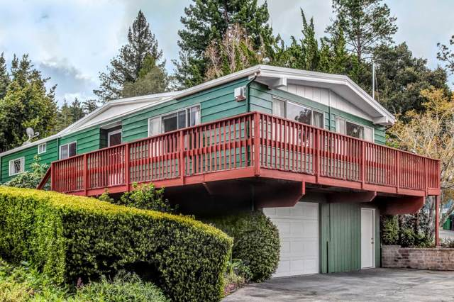 552 Bean Creek Rd 50, Scotts Valley, CA 95066 (#ML81788082) :: RE/MAX Real Estate Services