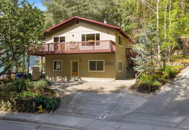 295 Bethany Dr, Scotts Valley, CA 95066 (#ML81788096) :: RE/MAX Real Estate Services