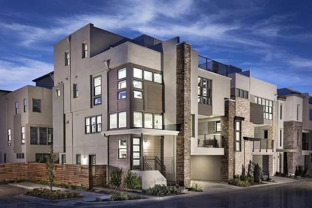 3487 Toomey Homesite 67, Santa Clara, CA 95051 (#ML81788101) :: Live Play Silicon Valley