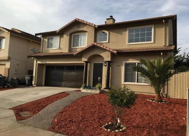 1837 Massachusetts Dr, Salinas, CA 93905 (#ML81788109) :: The Sean Cooper Real Estate Group