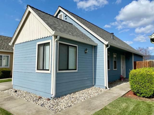 16712 Audrey Dr, Morgan Hill, CA 95037 (#ML81788110) :: The Sean Cooper Real Estate Group