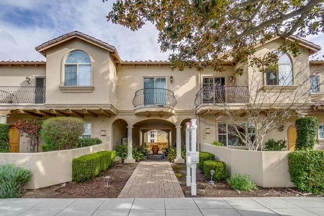 333 E Washington Ave, Sunnyvale, CA 94086 (#ML81788167) :: The Goss Real Estate Group, Keller Williams Bay Area Estates