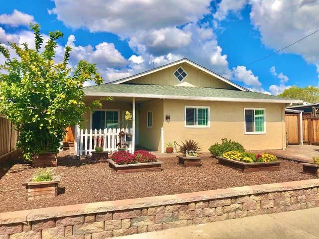 10262 Murtha Dr, San Jose, CA 95127 (#ML81788171) :: Real Estate Experts