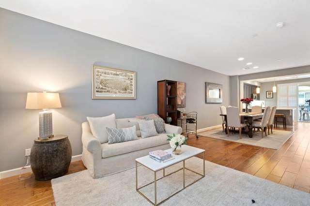 959 Glen Valley Ter, Sunnyvale, CA 94085 (#ML81788174) :: The Goss Real Estate Group, Keller Williams Bay Area Estates
