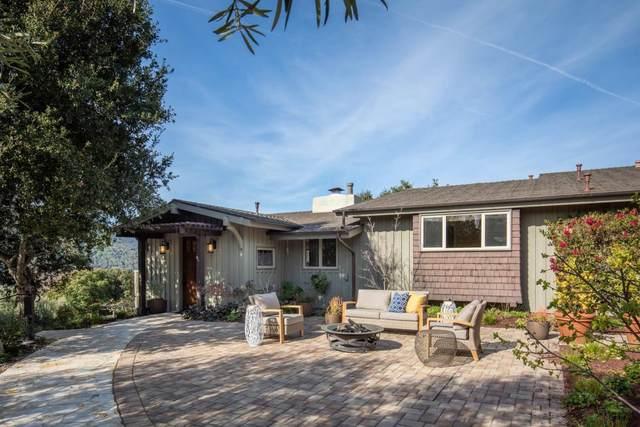 384 Ridge Way, Carmel Valley, CA 93924 (#ML81788177) :: RE/MAX Real Estate Services