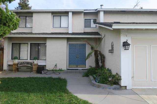 3074 Summerhill Ct, San Jose, CA 95148 (#ML81788182) :: The Goss Real Estate Group, Keller Williams Bay Area Estates
