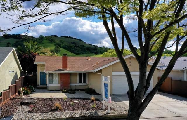 6285 Mahan Dr, San Jose, CA 95123 (#ML81788187) :: Real Estate Experts