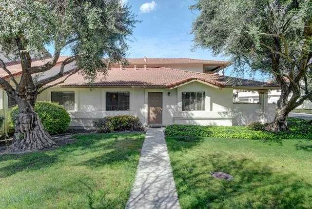 5421 Colony Green Dr, San Jose, CA 95123 (#ML81788221) :: Real Estate Experts