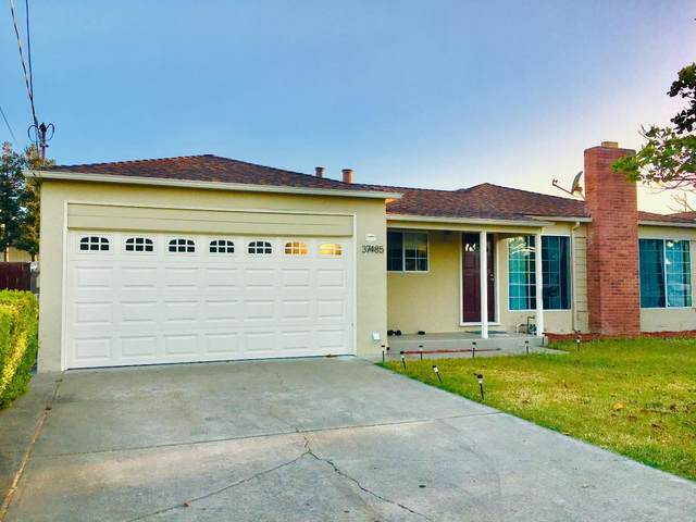 37485 Southwood Dr, Fremont, CA 94536 (#ML81788233) :: Real Estate Experts