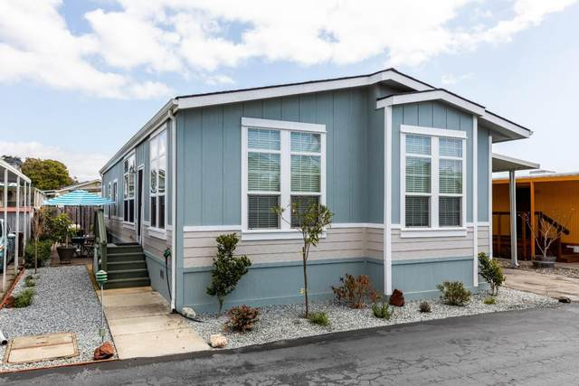 4425 Clares St 47, Capitola, CA 95010 (#ML81788245) :: Strock Real Estate