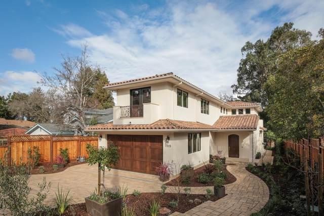 1515 Topar Ave, Los Altos, CA 94024 (#ML81788258) :: Real Estate Experts