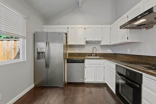 605 Marathon Dr, Campbell, CA 95008 (#ML81788264) :: RE/MAX Real Estate Services