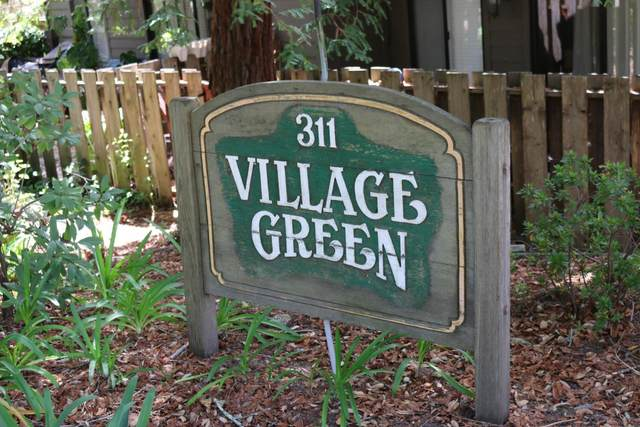 311 Bean Creek Rd 304, Scotts Valley, CA 95066 (#ML81788273) :: RE/MAX Real Estate Services