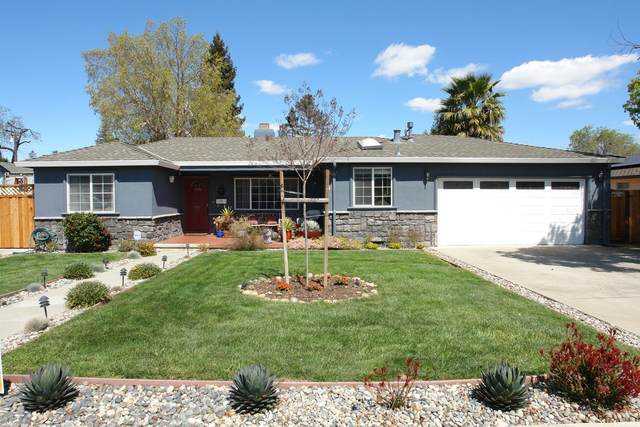 3225 Bluebird Dr, San Jose, CA 95117 (#ML81788276) :: Real Estate Experts