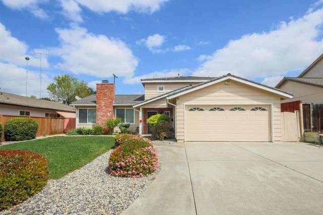 1462 San Marcos Dr, San Jose, CA 95132 (#ML81788278) :: The Kulda Real Estate Group