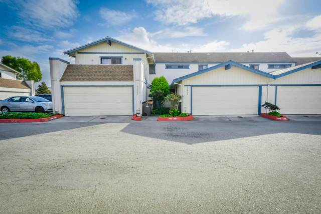 32024 Paloma Ct 20, Union City, CA 94587 (#ML81788289) :: Real Estate Experts