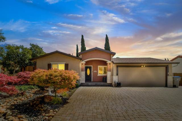 3364 Pine Creek Dr, San Jose, CA 95132 (#ML81788291) :: The Kulda Real Estate Group