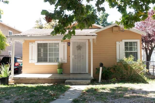1027 S 12th St, San Jose, CA 95112 (#ML81788298) :: The Goss Real Estate Group, Keller Williams Bay Area Estates