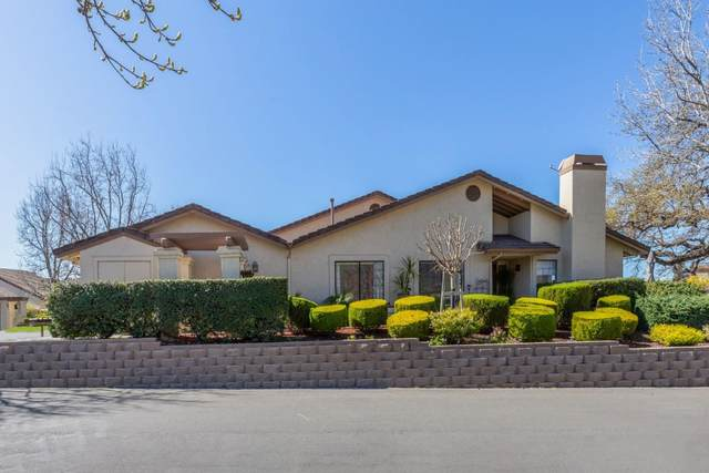 3366 Bolsena Ct, San Jose, CA 95135 (#ML81788319) :: The Goss Real Estate Group, Keller Williams Bay Area Estates