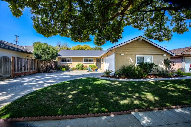 1185 Whitehall Ave, San Jose, CA 95128 (#ML81788322) :: Live Play Silicon Valley