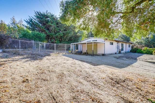 28 Sunridge Dr, Scotts Valley, CA 95066 (#ML81788327) :: RE/MAX Real Estate Services