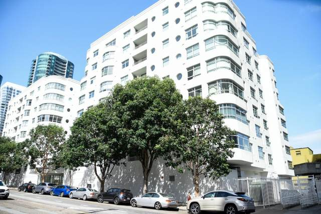 403 Main St 805N, San Francisco, CA 94105 (#ML81788334) :: Live Play Silicon Valley