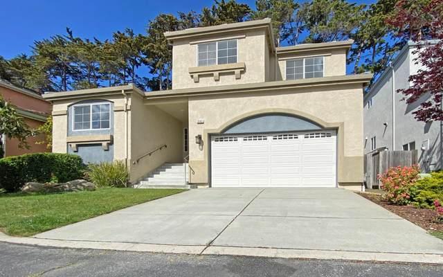 3143 Ocean Ter, Marina, CA 93933 (#ML81788338) :: RE/MAX Real Estate Services