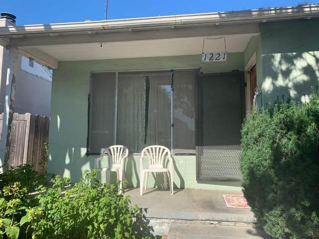 1221 Carlisle Dr, San Mateo, CA 94402 (#ML81788344) :: The Gilmartin Group