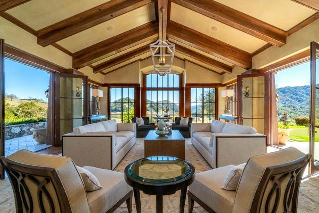 39 Pronghorn Run, Carmel Valley, CA 93923 (#ML81788348) :: RE/MAX Real Estate Services