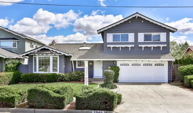 2940 New Jersey Ave, San Jose, CA 95124 (#ML81788350) :: Real Estate Experts