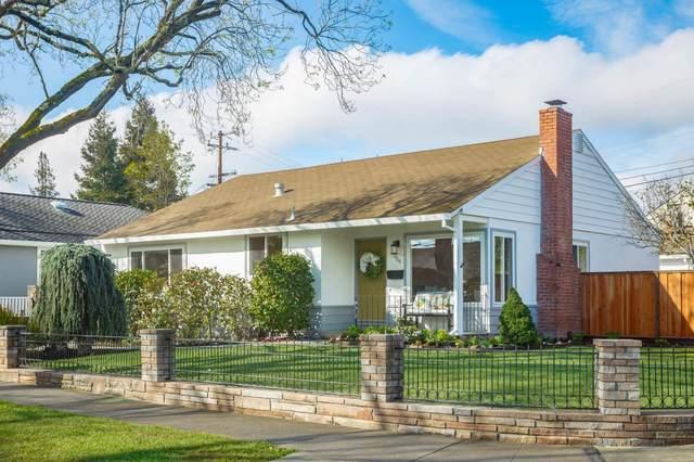 1906 Kentucky St, Redwood City, CA 94061 (#ML81788351) :: The Gilmartin Group