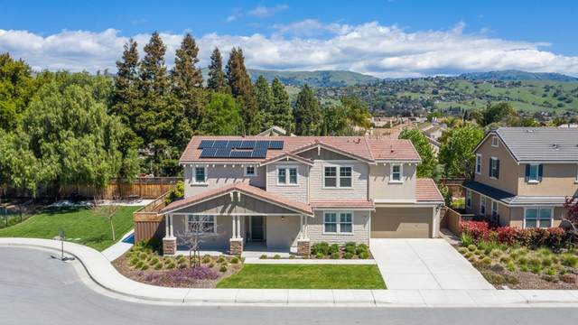 16964 Grapevine Ct, Morgan Hill, CA 95037 (#ML81788352) :: The Goss Real Estate Group, Keller Williams Bay Area Estates