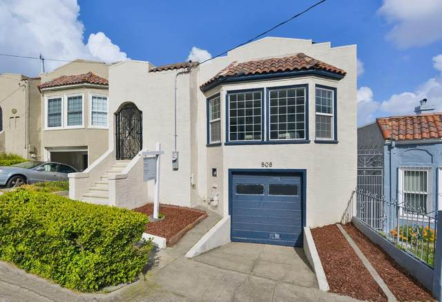 808 Templeton Ave, Daly City, CA 94014 (#ML81788356) :: The Gilmartin Group